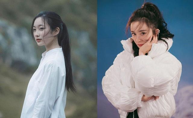 Nữ nhiếp ảnh gia gây sốt vì có nét đẹp như diễn viên Hoa ngữ - 2
