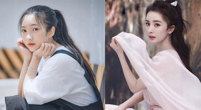 Nữ nhiếp ảnh gia gây sốt vì có nét đẹp như diễn viên Hoa ngữ - 3