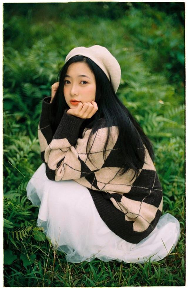 Nữ nhiếp ảnh gia gây sốt vì có nét đẹp như diễn viên Hoa ngữ - 4