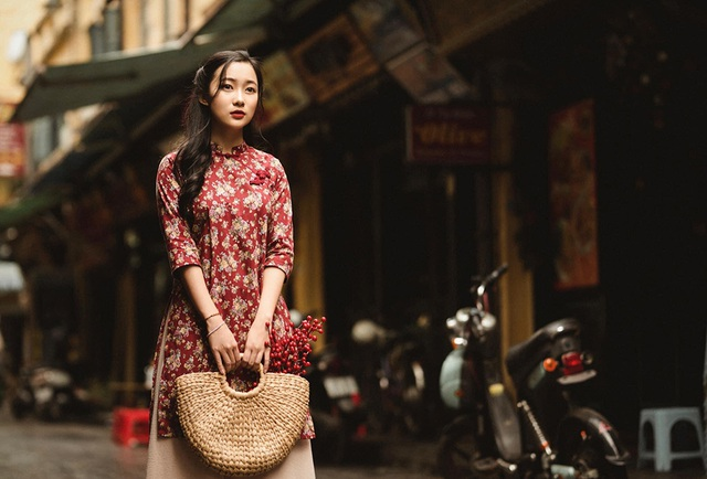 Nữ nhiếp ảnh gia gây sốt vì có nét đẹp như diễn viên Hoa ngữ - 9