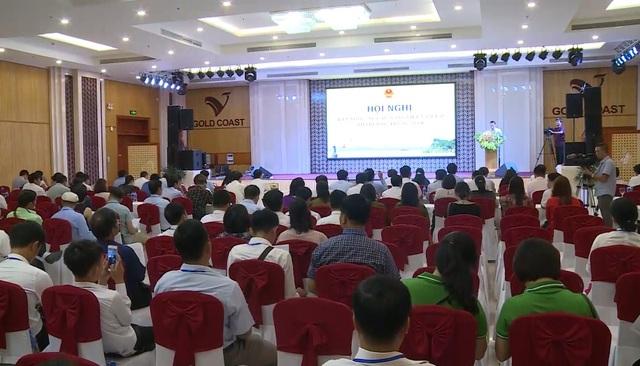Gần 200 sản phẩm tiêu biểutham gia kết nối cung cầu hàng Việt Nam - 1