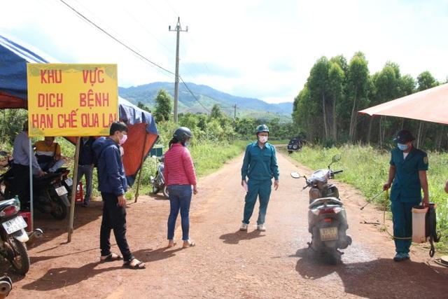 Các tỉnh Tây Nguyên nỗ lực ngăn dịch bạch hầu lan rộng - 1