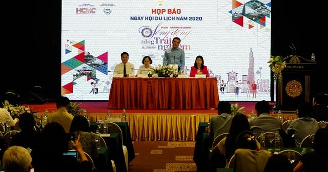 TP HCM đóng vai trò quan trọng trong việc trung chuyển khách du lịch - 1
