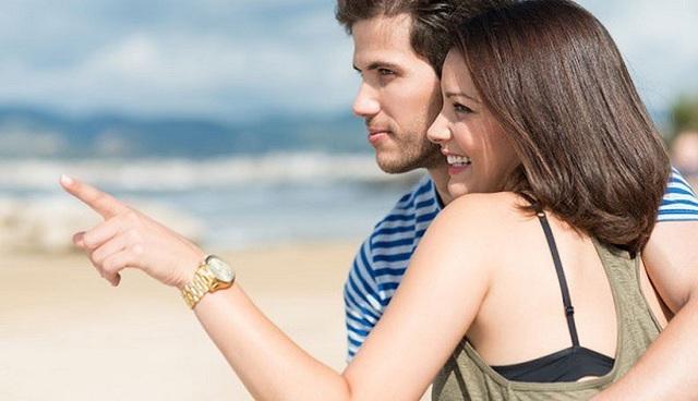 Những dấu hiệu nhận biết khi đàn ông yêu thật lòng - 1