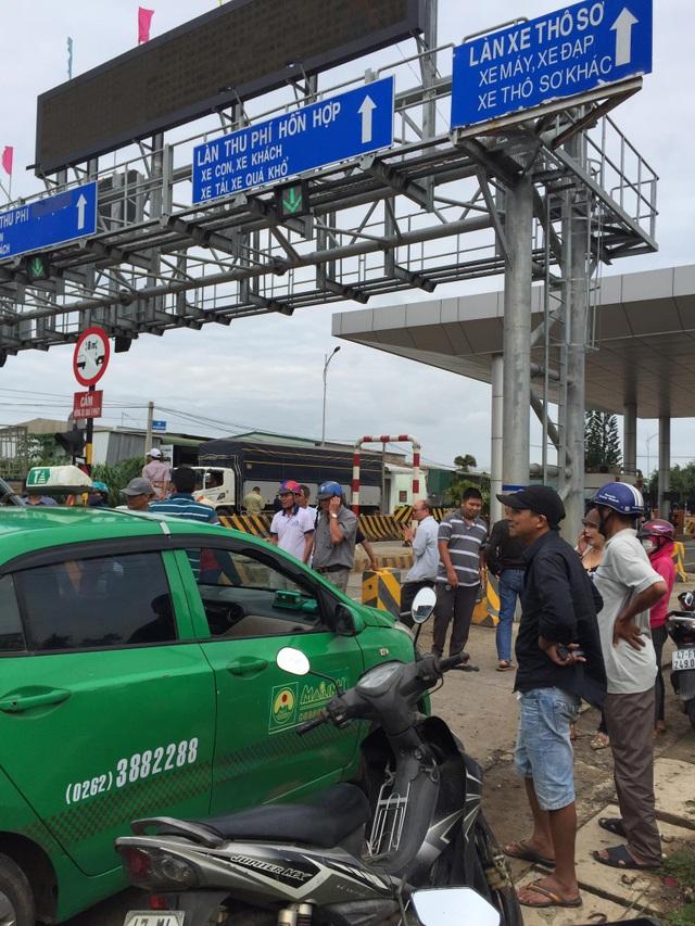 Thi công dự án BOT làm nứt nhà dân, chủ đầu tư chối trách nhiệm tại Đắk Lắk - 5