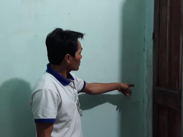 Thi công dự án BOT làm nứt nhà dân, chủ đầu tư chối trách nhiệm tại Đắk Lắk - 2