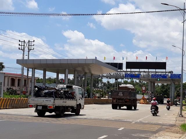 Thi công dự án BOT làm nứt nhà dân, chủ đầu tư chối trách nhiệm tại Đắk Lắk - 1