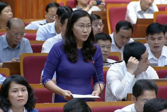 """Quảng Ninh """"nóng"""" chuyện đào tạo nghề cho lao động nông thôn - 2"""