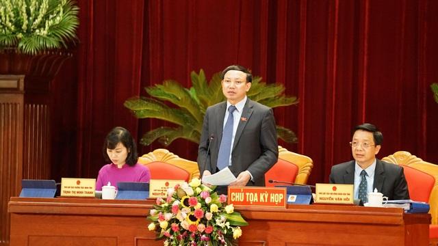 """Quảng Ninh """"nóng"""" chuyện đào tạo nghề cho lao động nông thôn - 4"""