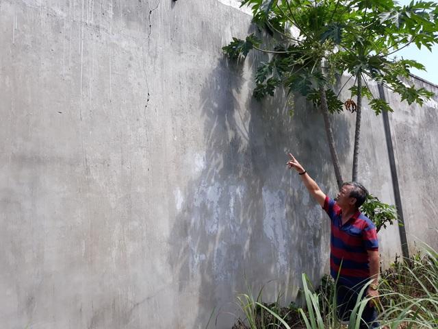 Thi công dự án BOT làm nứt nhà dân, chủ đầu tư chối trách nhiệm tại Đắk Lắk - 8