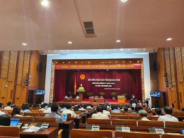 Quảng Ninh: Gần trăm dự án đã được giao đất chậm tiến độ trên 24 tháng