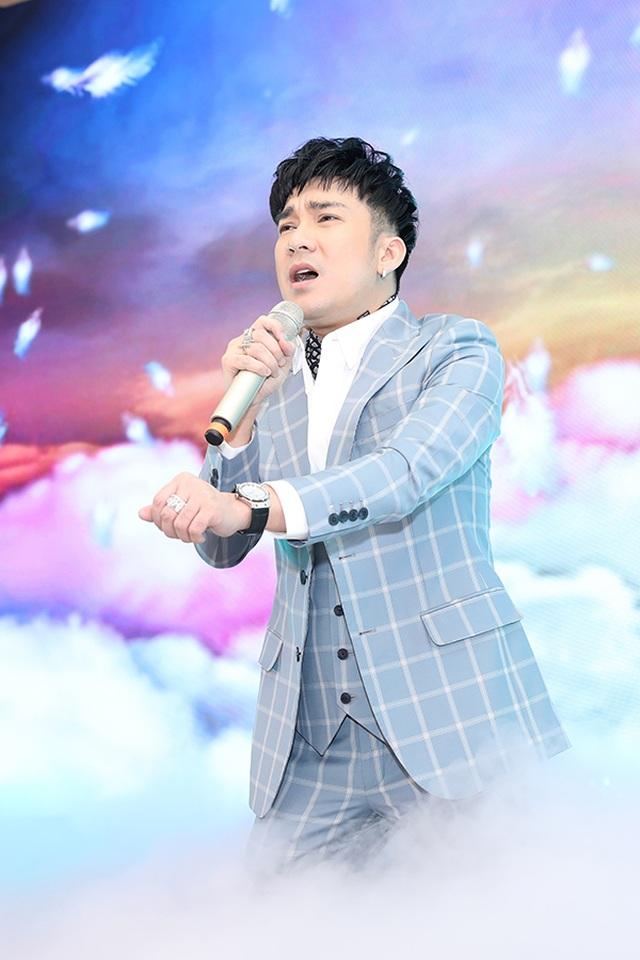 """""""Mệt rồi em ơi"""" của Quang Hà cán mốc """"triệu view"""" sau 10 tiếng phát hành - 1"""