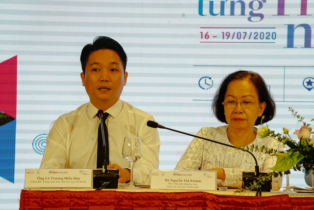 TP HCM đóng vai trò quan trọng trong việc trung chuyển khách du lịch - 2