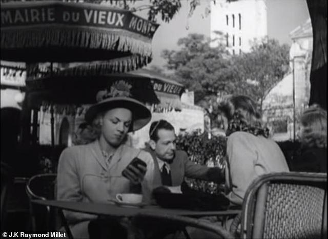 Bộ phim ra mắt từ năm 1947 gây sửng sốt vì khả năng đoán trước tương lai - 3