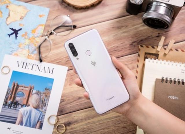 Cộng đồng Quốc tế hào hứng với điện thoại Vsmart Aris 5G Make in Vietnam - 2