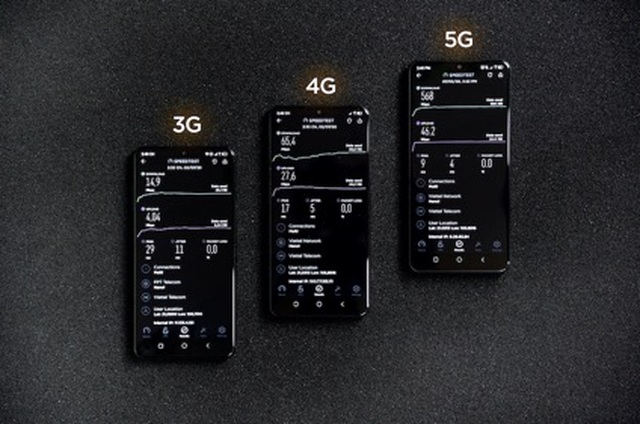 Cộng đồng Quốc tế hào hứng với điện thoại Vsmart Aris 5G Make in Vietnam - 4