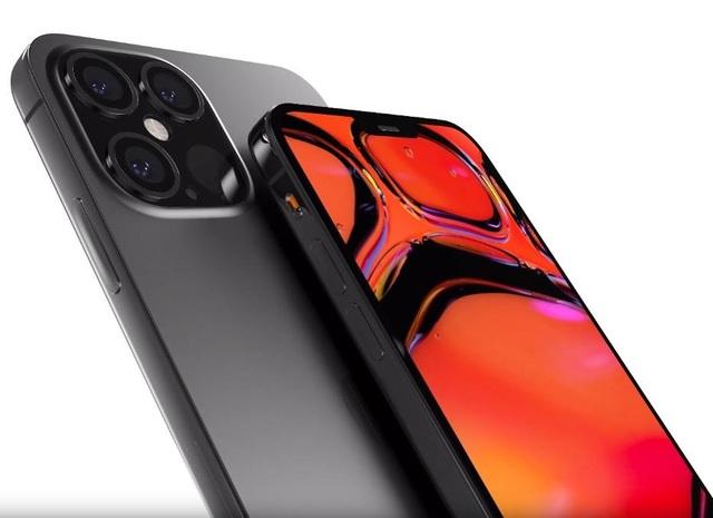 iPhone 12 chưa ra mắt, hàng nhái đã xuất hiện trên thị trường Việt - 4