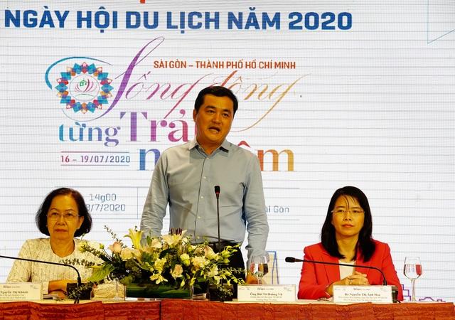 TP HCM đóng vai trò quan trọng trong việc trung chuyển khách du lịch - 3