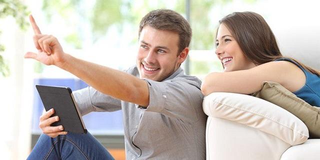Những dấu hiệu nhận biết khi đàn ông yêu thật lòng - 3