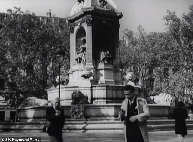 Bộ phim ra mắt từ năm 1947 gây sửng sốt vì khả năng đoán trước tương lai - 2