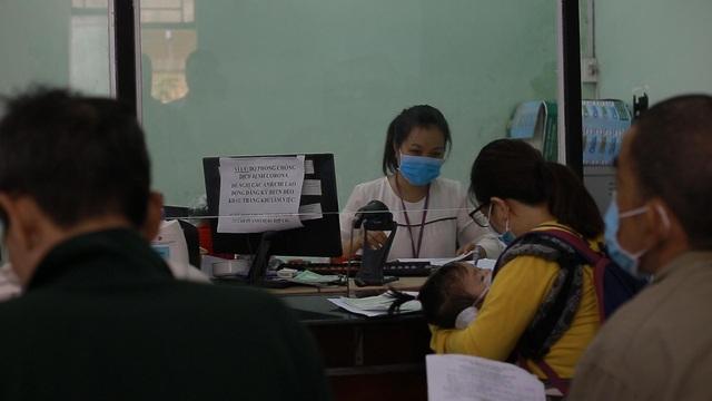 TPHCM: Hơn 94.000 người làm hồ sơ trợ cấp thất nghiệp - 8