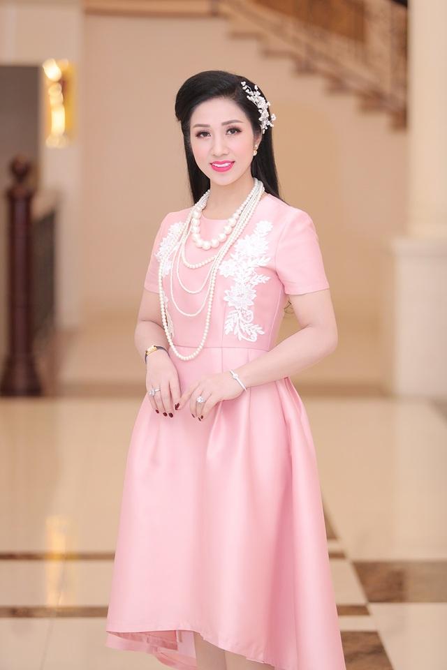 """""""Công chúa Opera"""" Nguyễn Đoàn Thảo Ly xuất sắc nhận điểm 10 tốt nghiệp - 4"""