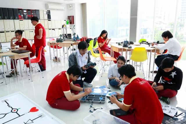 Học bổng Tài năng Công nghệ thông tin SIU chính thức tìm kiếm ứng viên - 2