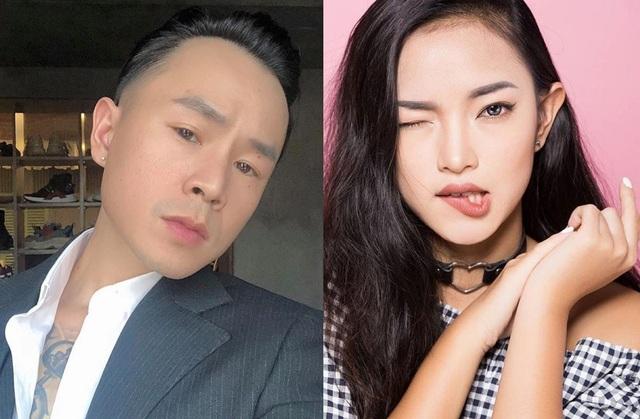 """Soi nghi án hẹn hò của Châu Bùi và Binz - cặp đôi trẻ thu nhập """"khủng"""" - 1"""