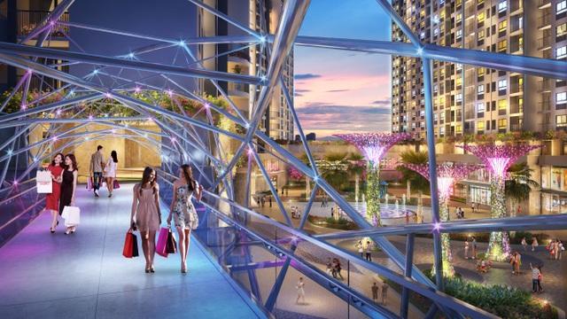 Tecco Elite City: Chuẩn sống mới đa tiện ích lần đầu tiên tại Thái Nguyên - 1