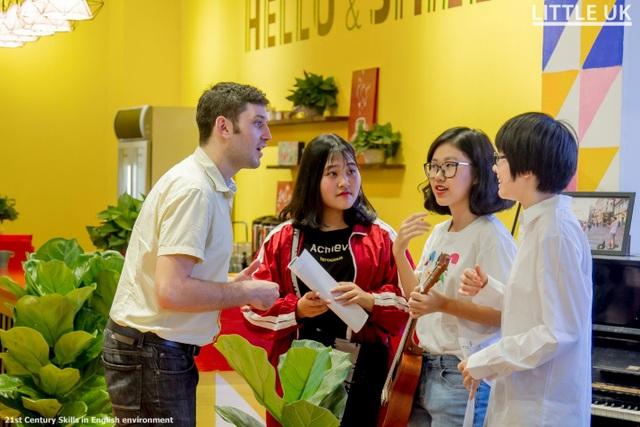 Phòng Chờ Du học - giải pháp toàn diện cho du học sinh mùa Covid-19 - 2