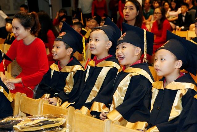 Lựa chọn của phụ huynh quyết định hướng phát triển của thị trường giáo dục - 1