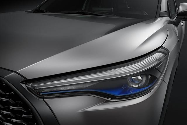 Toyota trình làng Corolla Cross, sắp về Việt Nam đấu Hyundai Kona, Tucson  - 3