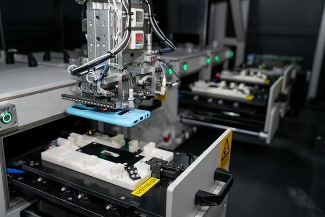 Mục tiêu năm 2020 đạt 5.000 doanh nghiệp khoa học và công nghệ thất bại? - 1