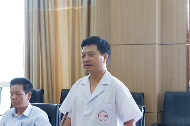 Cận cảnh xe cấp cứu áp lực âm đầu tiên tại Việt Nam phục vụ chống Covid-19 - 9