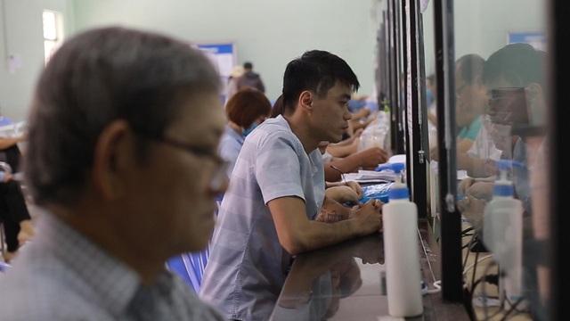 TPHCM: Nợ bảo hiểm xã hội hơn 5.000 tỷ đồng - 3