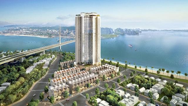 Sắp ra mắt căn hộ mặt biển được mong chờ nhất thị trường Hạ Long - 2