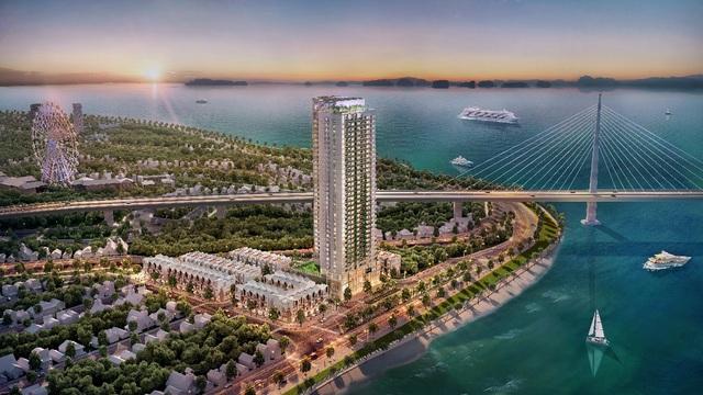Sắp ra mắt căn hộ mặt biển được mong chờ nhất thị trường Hạ Long - 3