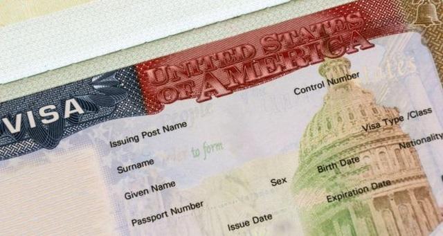 Đại sứ quán Việt Nam ra khuyến cáo với du học sinh Việt tại Mỹ - 1