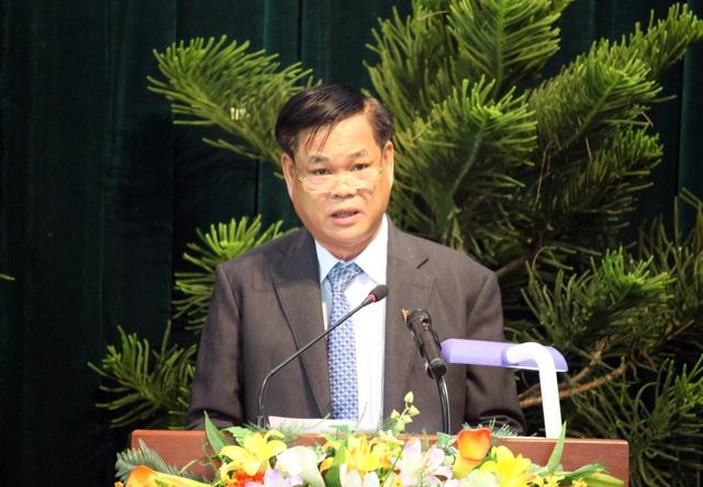Vắng người đứng đầu tại kỳ họp HĐND tỉnh Phú Yên - Ảnh minh hoạ 2