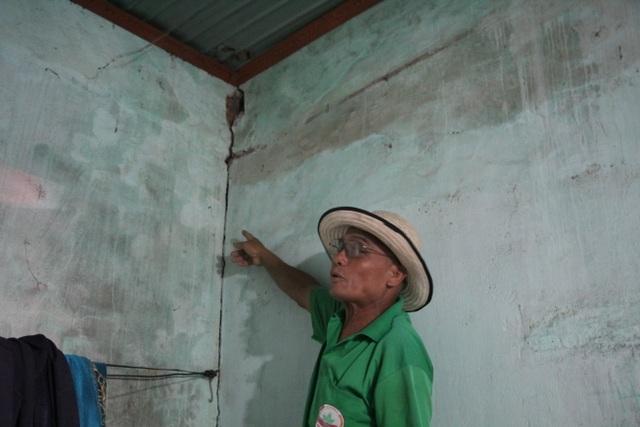 Thi công dự án BOT làm nứt nhà dân, chủ đầu tư chối trách nhiệm tại Đắk Lắk - 4