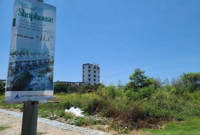 Đà Nẵng tạm dừng đấu giá khu đất hơn 300 tỷ đồng vì tin nhắn lạ - 1