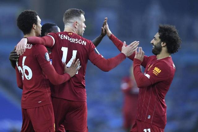 Man City vùi dập Newcastle, Liverpool vươn lên điểm số 92 - 3