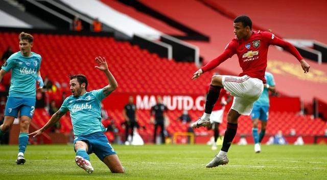 Đối thủ tự thua, Man Utd sáng cửa lọt vào top 4 Premier League - 3