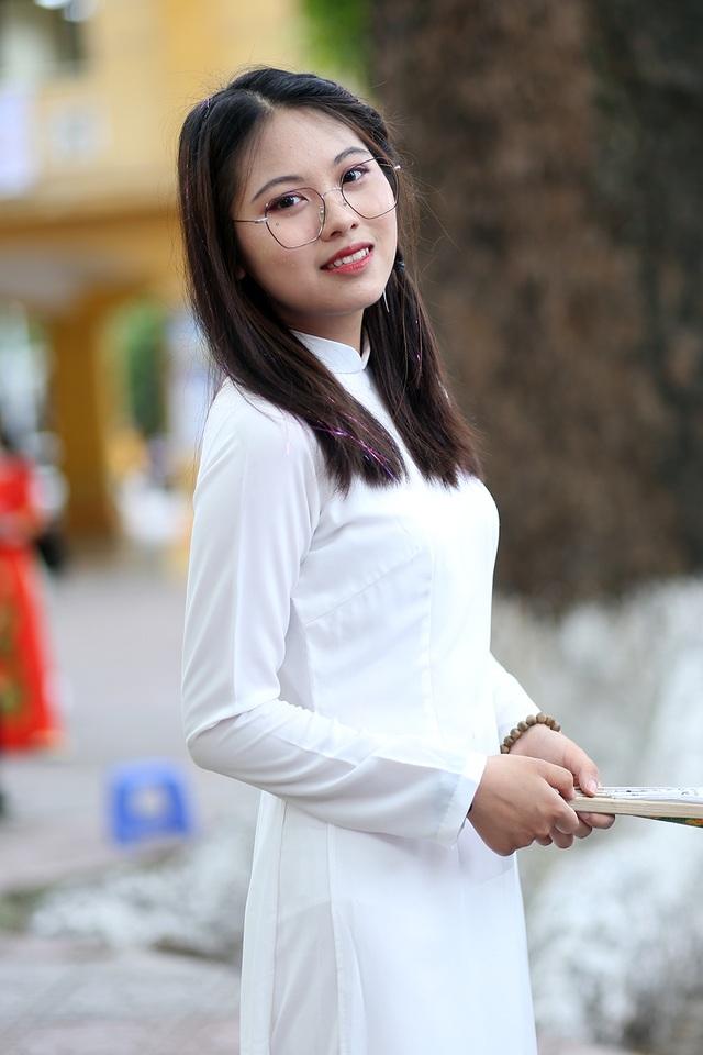 Trai xinh gái đẹp hội tụ tại buổi bế giảng THPT Phan Đình Phùng - 7