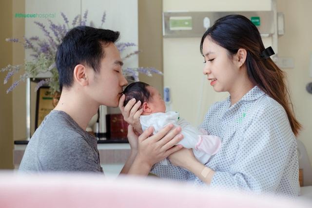 Hội thảo thai sản tại Bệnh viện Thu Cúc - Cơ hội nhận gói đẻ miễn phí - 2