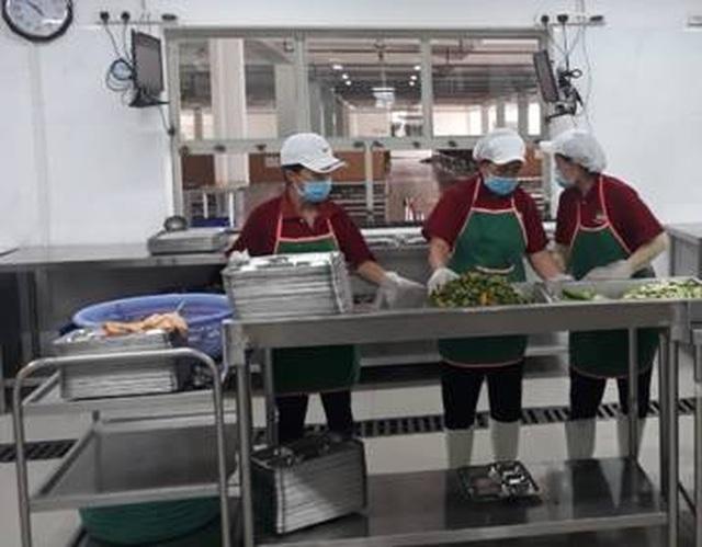 Tây Ninh: Xử phạt 2 cơ sở vi phạm an toàn thực phẩm - 1