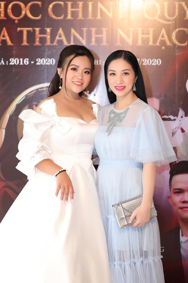 """""""Công chúa Opera"""" Nguyễn Đoàn Thảo Ly xuất sắc nhận điểm 10 tốt nghiệp - 5"""
