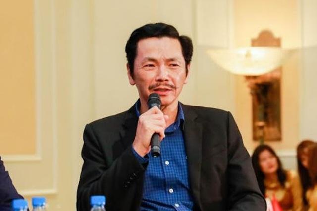 """NSND Trung Anh: """"Thập niên 90, ai được chọn lồng tiếng phim cũng oách"""" - 1"""