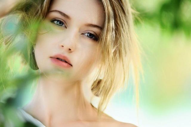 Bật mí 6 đặc điểm cơ thể của phụ nữ hấp dẫn đàn ông nhất - 4