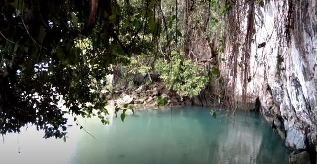 5 dòng sông ngắn nhất thế giới - 1